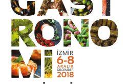 Gastronomi Turizmi Kongresi 2018