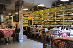 Eskişehir Sensus Wine Bar