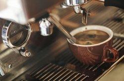 ICC İstanbul Kongre Merkezi'nde Coffex İstanbul Kahve Endüstrisi Fuarı