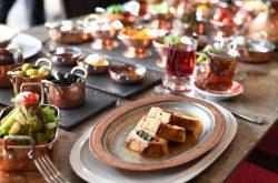 Elite World Hotels'de iftar