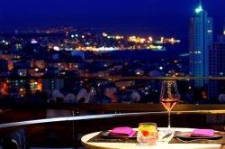 Fairmont Quasar İstanbul'da Yılbaşı