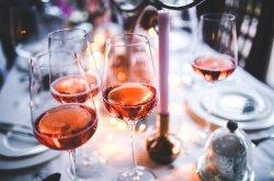 Rosé Day - Roze Günü