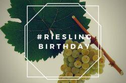 Riesling Birthday  (Riesling Anma Günü)