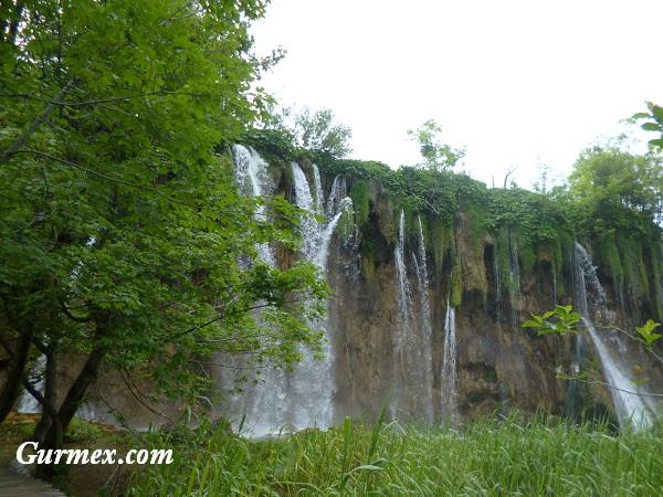 Plitvice National Park Hırvatistan
