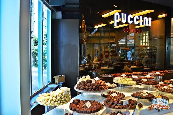 Amsterdam'da yemek restoran, gezi rehberi amsterdam