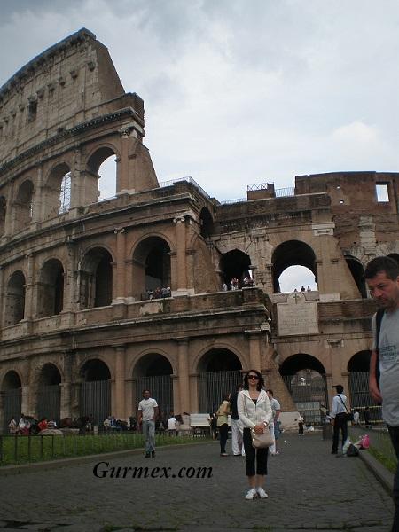 Roma Colosseum 2