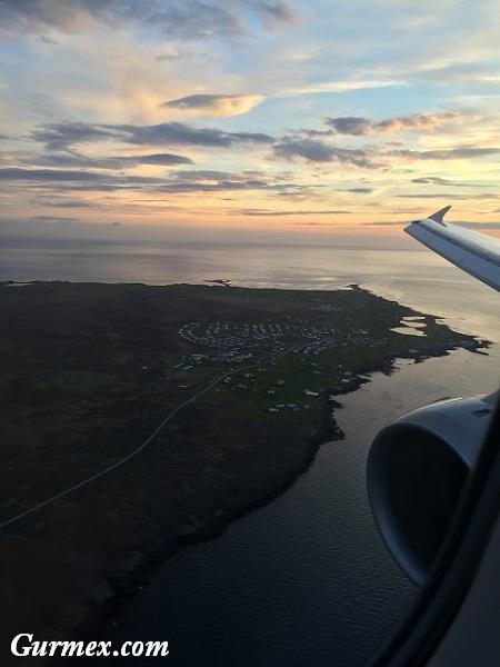 izlanda nerede ne yenir, İzlanda'ya nasıl gidilir