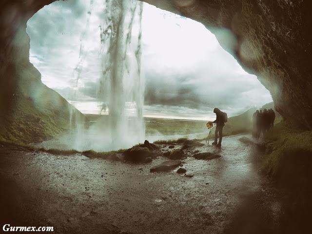 İzlanda Gezi Yazısı gezi rehberi