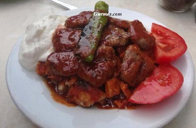 Pideli Köfte Bursa lezzeti