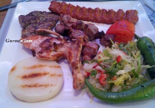 Konak Mazlum,Erzincan'da yeme içme mekanları