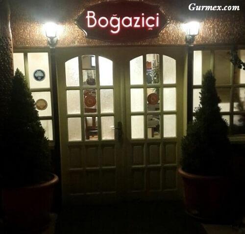 Boğaziçi Restaurant Erzincan