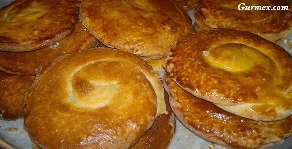 Erzincan yemekleri, Erzincan yöresel lezzetler, Erzincan ketesi