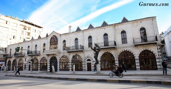 bayazhan-kent-muzesi-gaziantep-gezilecek-yerler-listesi