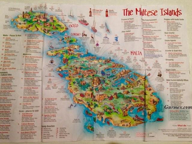 malta-gezi-rehberi-rotasi-yol-haritasi