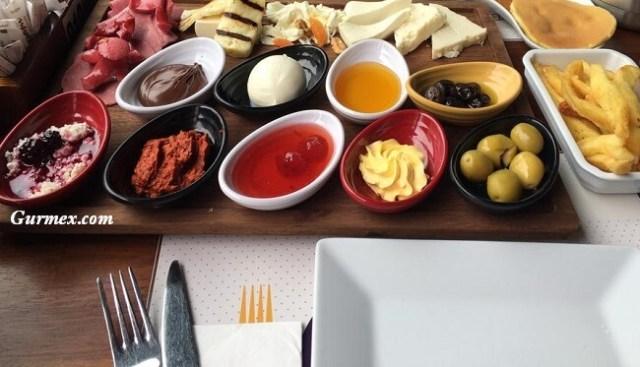 Gani GastroCafe, Düzce'de kahvaltı nerede yapılır