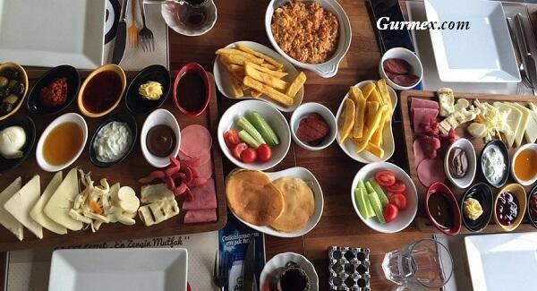 Gani GastroCafe,Düzce'de nerede ne yenir