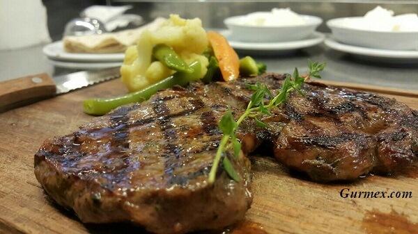 Gani GastroCafe, Düzce steak house ızgara nerede yenir