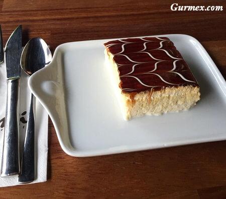 Gani GastroCafe, Düzcede tatlı nerede yenir