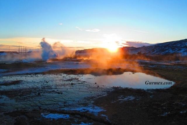 İzlanda kuzey ışıkları gezi notları