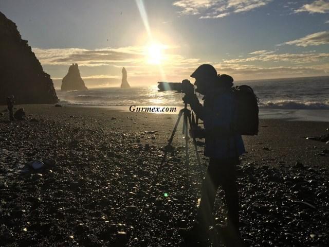 İzlanda Seyahati nerede kalınır