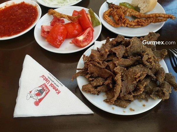 En iyi tava ciğerciler listesi Edirne,Ciğerci Kemal Usta