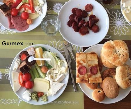 Adana Yeme İçme, Adana'da kahvaltı nerede yapılır? Adana'nın en iyi güzel kahvaltıcıları, Pastabahçesi Adana