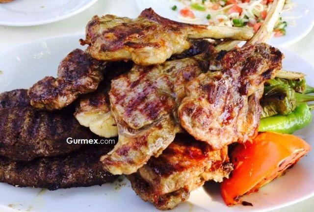 Gürkan Restaurant, Sakarya sapanca nerede ne yenir