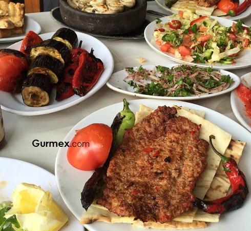 En iyi Kebapçılar Adana, Öz Gönül Kebap yavuzlar
