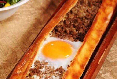 Ordu mutfağı, ordu yeme içme kültürü yağlı pide