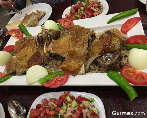 Kuzu Çevirme, istanbulda sırık kebabı kuzu çevirme nerede yenir