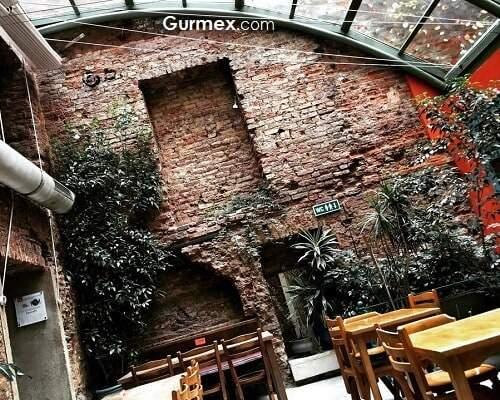 istanbul Bahçeli kafeler,İstanbul kafa dinleme mekanları