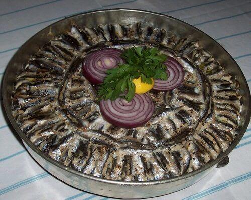 Balıkesirde balık yemekleri,Balıkesir yemekleri mutfağı, yemek mutfak kültürü blog
