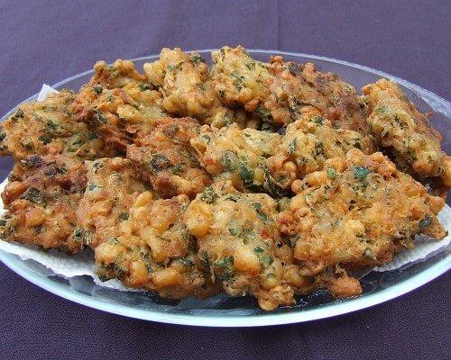 Börülce köftesi nedir nasıl yapılır, Çanakkale mutfak ve yemek kültürü yeme içme rehberi