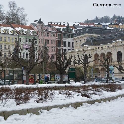 Karlovy Vary gezi yazıları notları blog