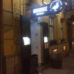 Husinec Restaurant, prag çek cumhuriyeti