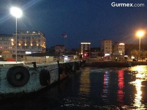 Bozcaada'ya Nasıl Gidilir,Eceabat çanakkale arabalı vapur feribot saatleri seferleri