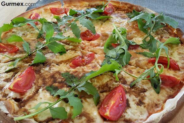 Gümüş Bistro, Bozcaada pizza nerede yenir