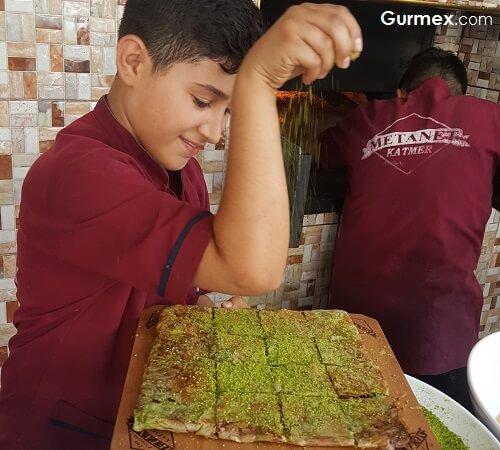 Metanet Katmer,Gaziantep en iyi katmerciler