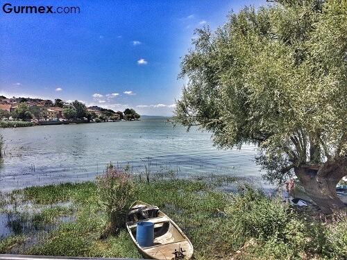 Nilüfer Gezilecek Yerler Gölyazı Köyü gezi rehberi