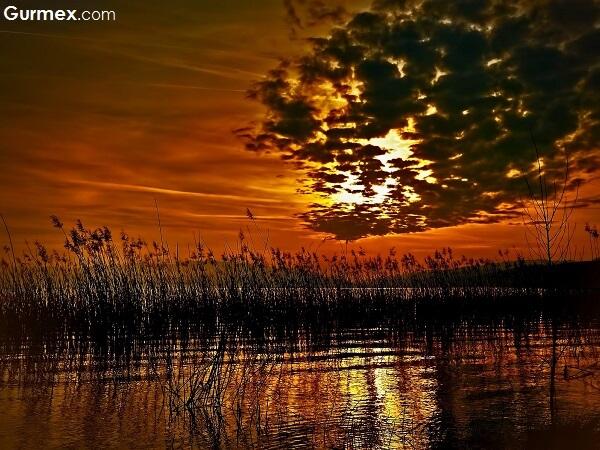 İznik Gezilecek Yerler İznik Gölü