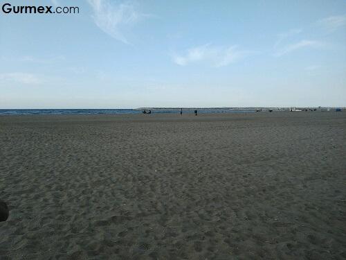 Karacabey Gezilecek Yerler, Malkara plajı
