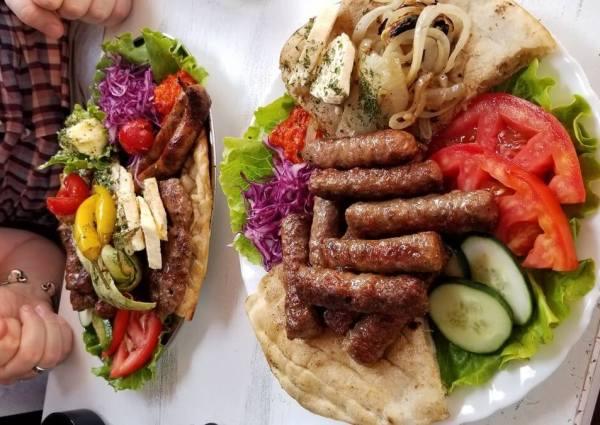 Bosna Hersek'te Ne Yenir? Bosna Hersek Yemekleri