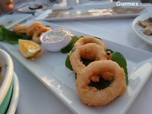 Yalova Restaurant çanakkale,Çanakkalede kalamar nerede yenir