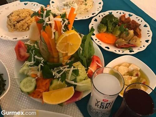 Agapi Balık Restaurant, Lüleburgaz Rakı nerede içilir