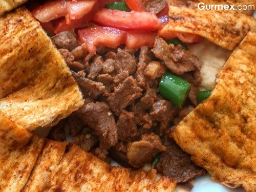 Adem Baba Kebabı Kayseri'de yeme içme yerleri