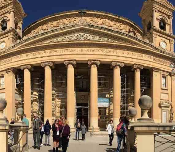 Malta Yeme İçme: Malta Adasında Nerede Ne Yenir?