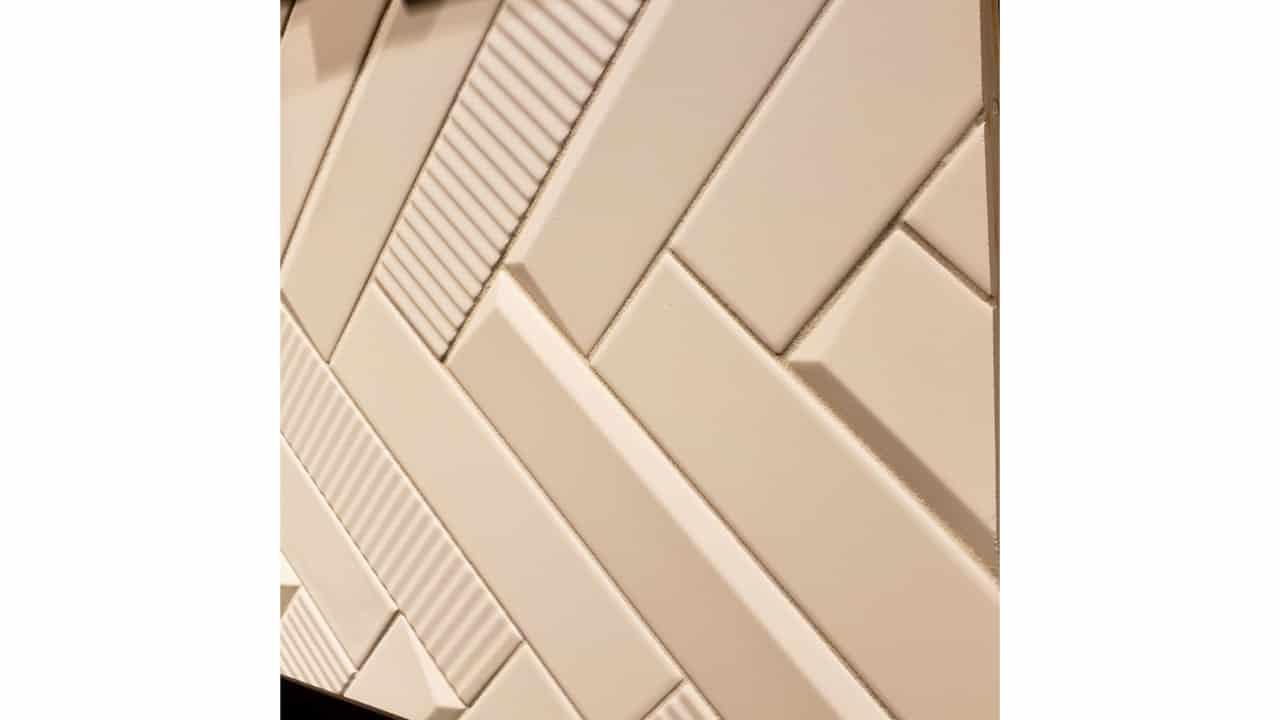stone tile installation
