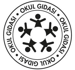 Okul Gıdası Logo