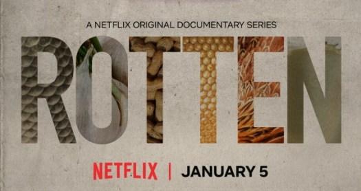 Rotten Netflix Original Documentary Series