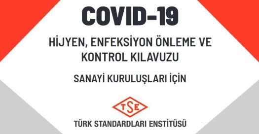 TSE Covid-19 Kılavuzu, Rehber